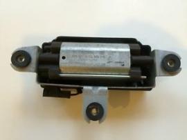 Boxster verdeck motor