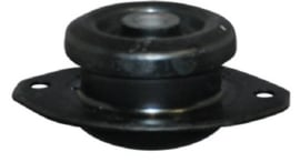 RUBBER MOUNT, ENGINE/GEARBOX SUPPORT, HEAVY DUTY