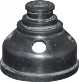 STEERING WHEEL HORN BUTTON RUBBER CAP
