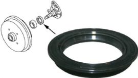 OIL SEAL FOR WHEEL BEARING