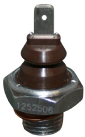 OIL PRESSURE SWITCH, 0.3-0.55 BAR