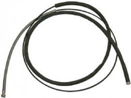 TACHOMETER CABLE WITHOUT COVER HOSE
