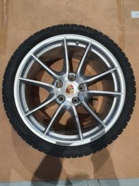 Originele 991 Carrera S velgen