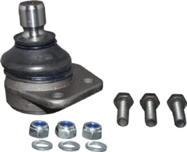 BALL JOINT VOOR WISHBONE, 15 MM, DE VOORKANT, LINKS/RECHTS