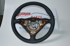 Steeringwheel 996 / boxster 3 spoke tiptronic, grey