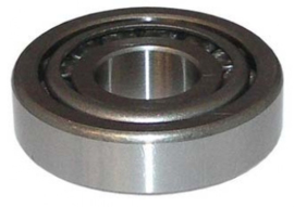 WHEEL BEARING, FRONT, OUTER