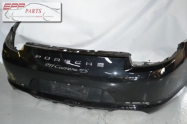 911 CARRERA 4S (991) REAR BUMPER
