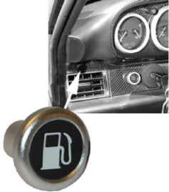 RELEASE KNOB FOR FUEL FILLER DOOR, ALU