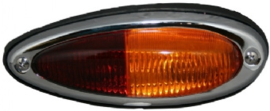 TAIL LIGHT ASSEMBLY WITH RUBBER SEAL, RIGHTTAIL LIGHT ASSEMBLY WITH RUBBER SEAL, RIGHT