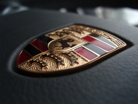 Emblemen en stickers