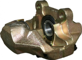BRAKE CALIPER, REAR, RIGHT, NEW, WITHOUT E-MARK