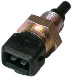 TEMPERATURE SENSOR FOR COOLING SYSTEM, 2 PINS