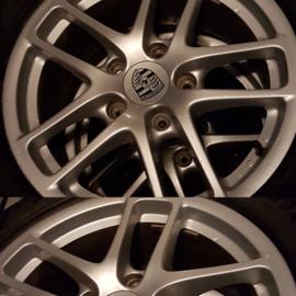 6: Wheels, Brakes