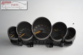 997 GT3 Kombi Instrument Komplett
