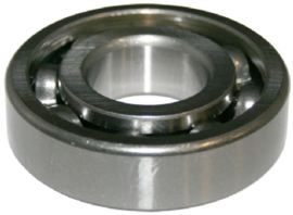 WHEEL BEARING, REAR, OUTER