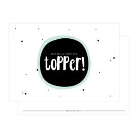 Kaart | Topper