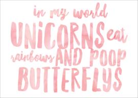 Kaart | Unicorns