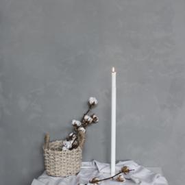 Lantaarn | Ekeberga wit (3 maten)