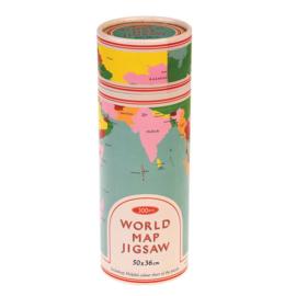 Puzzel | Wereld
