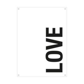 Tuinposter | love