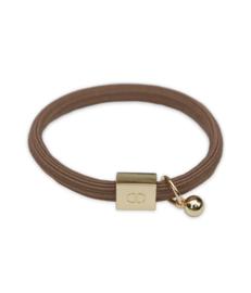 Armband | Bruin