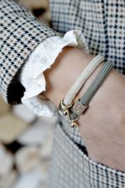 Armband | Olijf