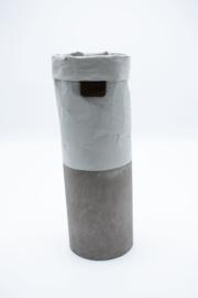 vaas betonlook | grijs