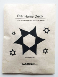 Sagstrom & Co | Star Home Deco