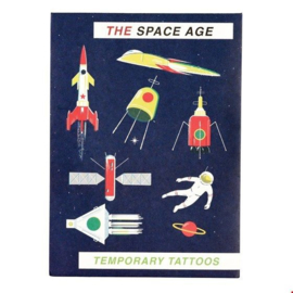 Tattoo set | Space