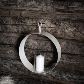 Kandelaar | Holmen wit