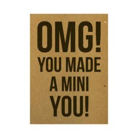 kaart | OMG mini you