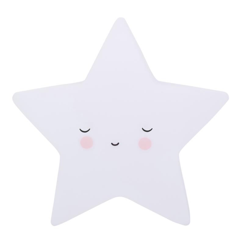 Little light | Slapende ster