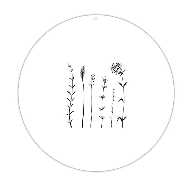 Tuincirkel | Bloom