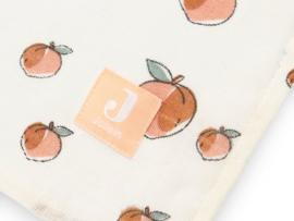 Jollein hydrofieldoek small Peach