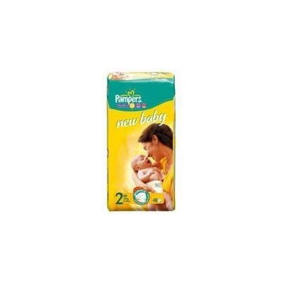 Pampers new baby nr 2