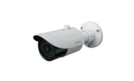 Q-See IP bullet camera 2MP met nachtzicht, POE,  0.002lux,