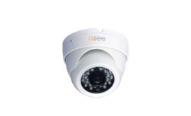 QTH7233D Q-See AHD Dome camera