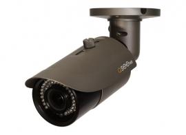Q-See 4MP IP Camera, verstelbare lens, POE / MIC QTN8043B