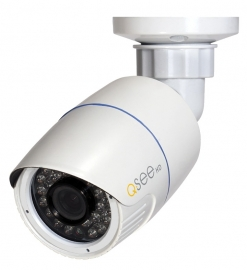 QTN8041B IP Bullet camera 4MP POE