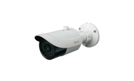 QTN8058B 5.0MP Bullet camera, POE, Lens 3.3-12, 0.03 Lux