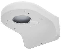Muursteun voor S1022 Dome camera, blinde montage