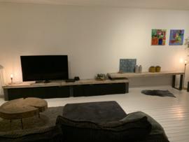 Tv meubel verstelbaar