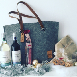 Luxe kerstpakket