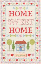 Friends & Family - Home Sampler