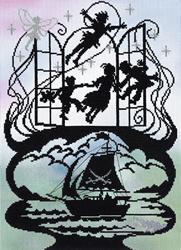 Fairy tales - peter pan
