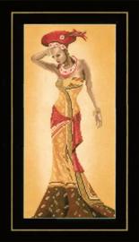 Afrikaanse mode II