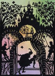 Fairy tales - sleeping beauty