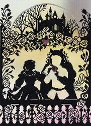 Fairy tales - beauty & the beast