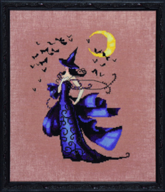 Bewitching Collection - Raven
