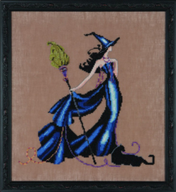 Bewitching Collection - Gigi